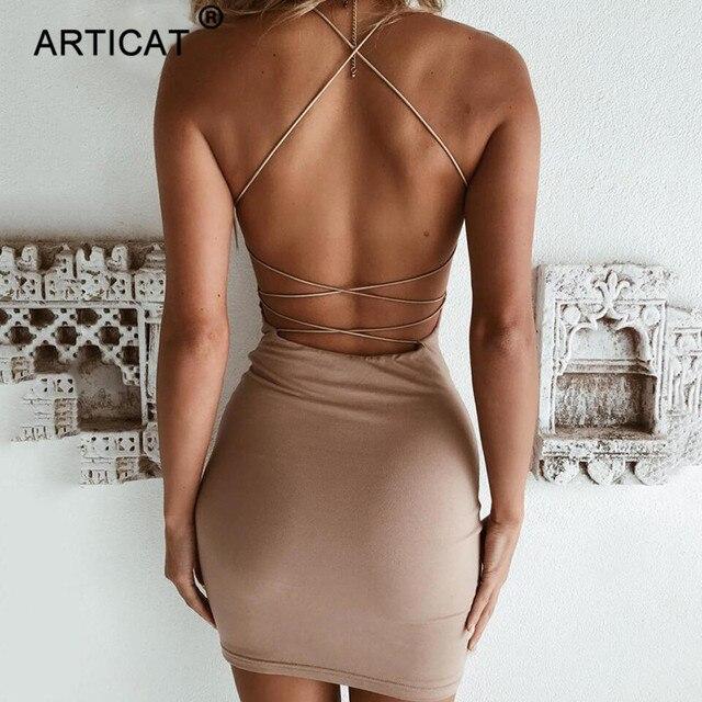 Gorąca sukienka - aliexpress