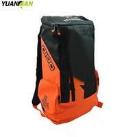 New For KTM Logo Motorcycle Bag Motocross Offroad Racing Backpack With TPU Water Bag Bike Bicycle