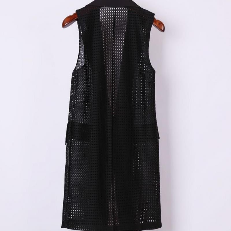 საზაფხულო შემოდგომის ღრუ - ქალის ტანსაცმელი - ფოტო 3