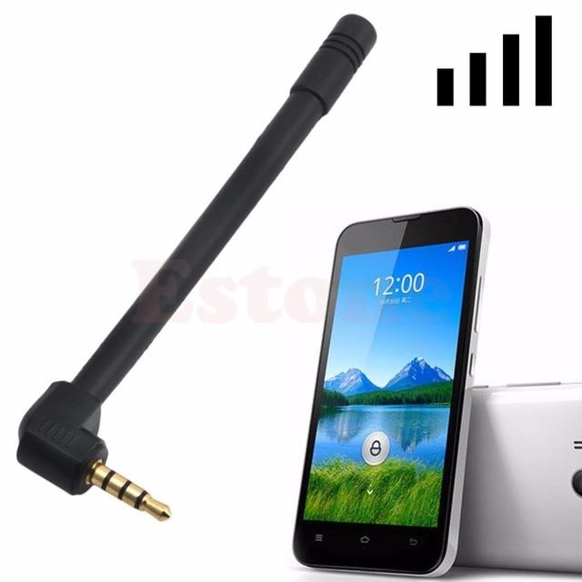 5dBi 3.5mm GPS TRUYỀN HÌNH Điện Thoại Di Động Cường Độ Tín Hiệu Tăng Áp Ăng Ten