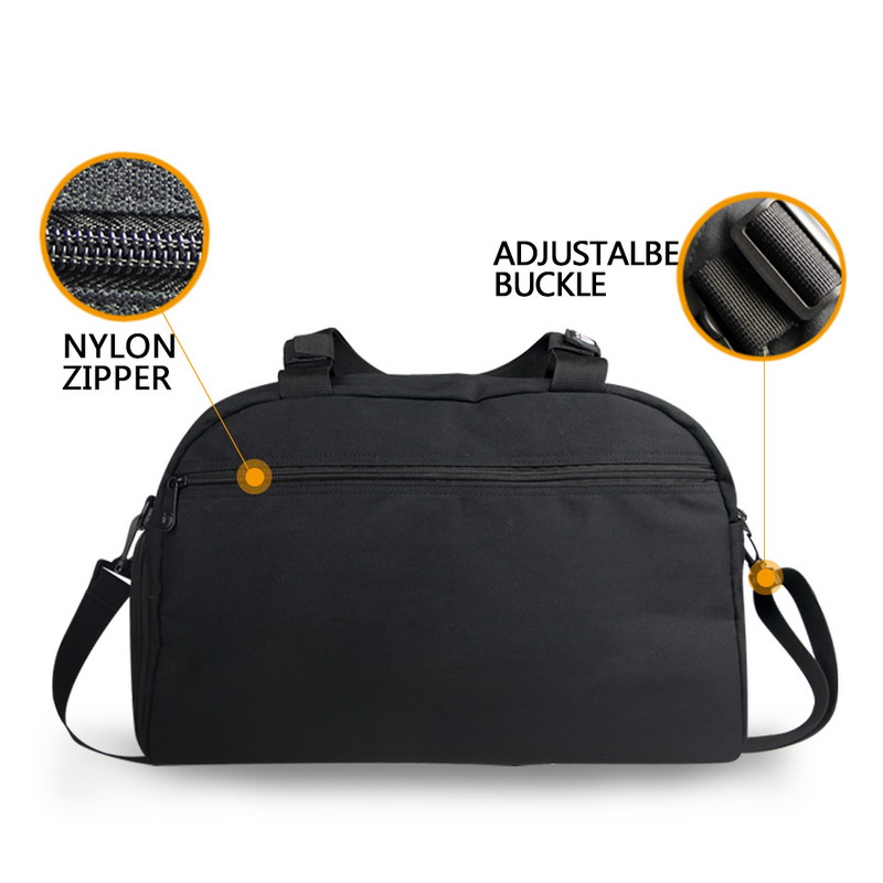 FORUDESIGNS Luggage Bag Women Travel Bag Emoji Duffel Large Capacity Female  Travel Duffle Bag Tote Canvas Weekend Bags Handbag-in Travel Bags from  Luggage ... 5c3c66aa634c7