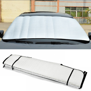 Car Styling Durable Front Wind