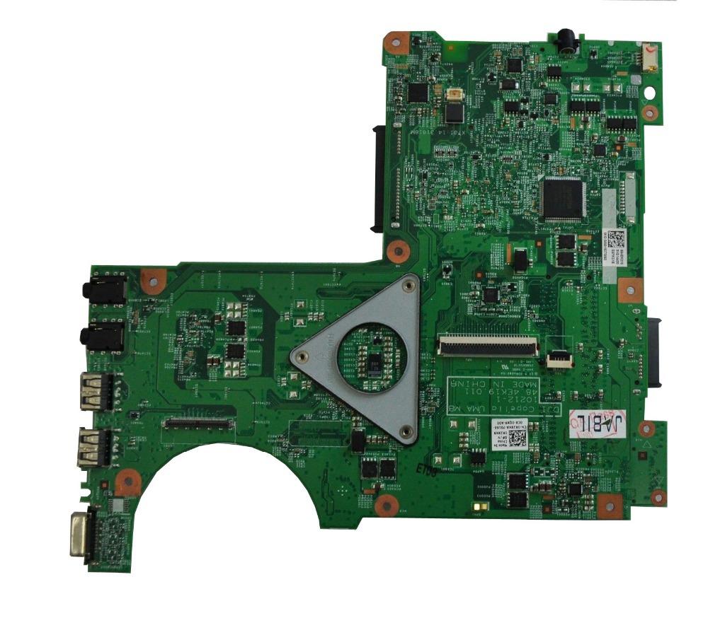 DELL INSPIRON N4030 VIDEO CARD DRIVERS WINDOWS 7