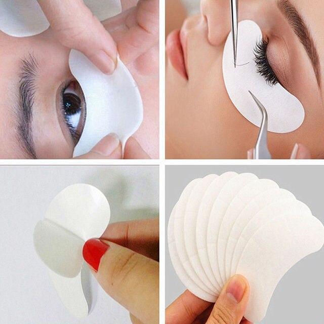 Fast Lash Eyelash Extension Eye Mask Korea Makeup Tool Smooth