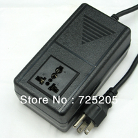 AC to AC Inverter AC 100V 120V 50/60Hz to AC 220V 240V 50/60 Hz 200W suitable for 220v HIFI Amplifier or other appliances