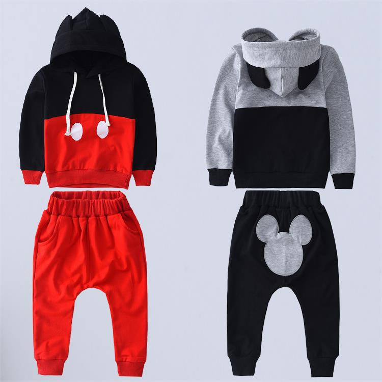 2016-Autumn-Kids-Clothes-Boys-Clothing-Set-Baby-Girls-Clothes-Set-Sping-Hoodies-Set-Children-Clothing-set-Suits-Hooded-jackets-1