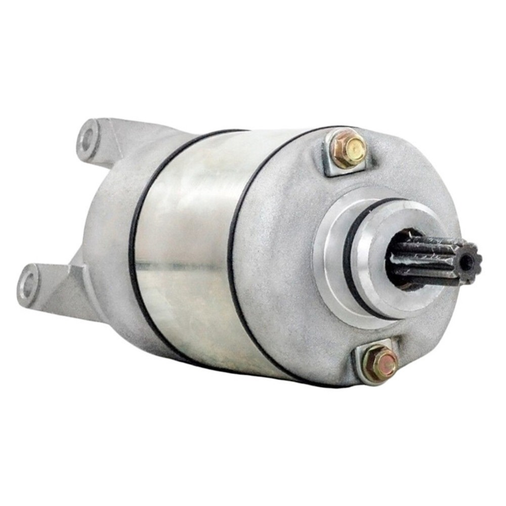 100% NEW High quality STARTER MOTOR FIT FOR Honda CB400 1992-1998 free shipping motorcycle accessories modified for honda cb400 1992 1998 vtec 99 07 new high water pump assembly