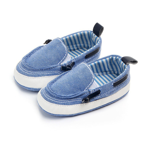 New newborn baby boys shoes cotton fabric plush no-slip shoes tassels peas shoes toddler baby boys prewalker first walker Lahore