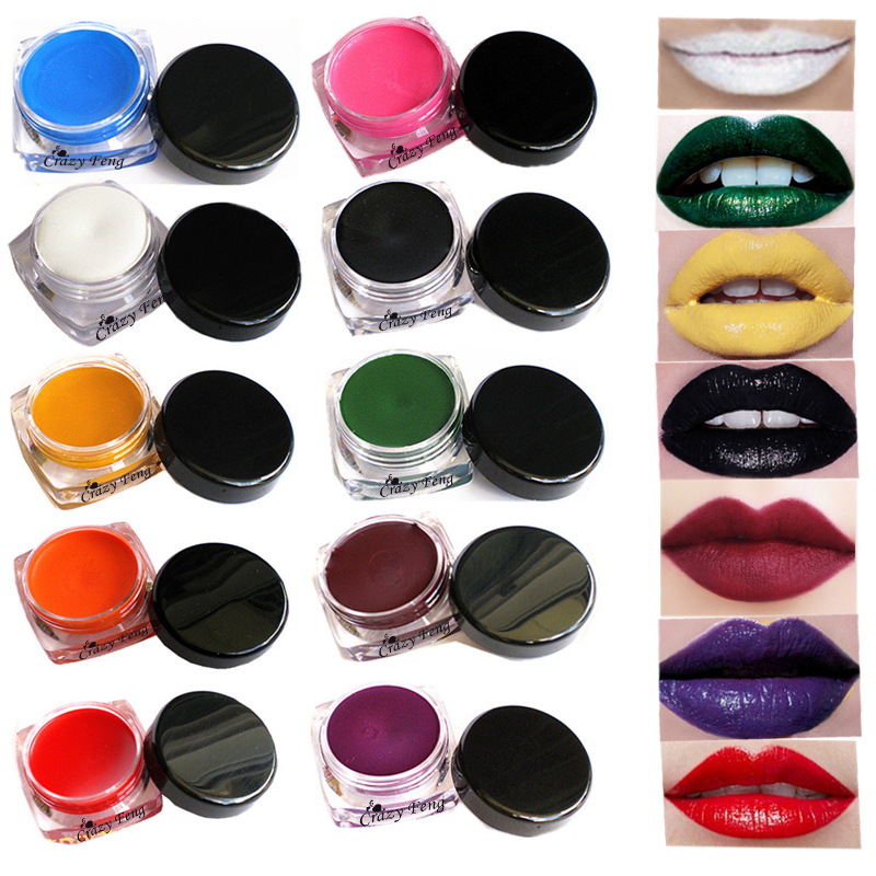 Online Buy Wholesale crazy lipstick from China crazy lipstick ...