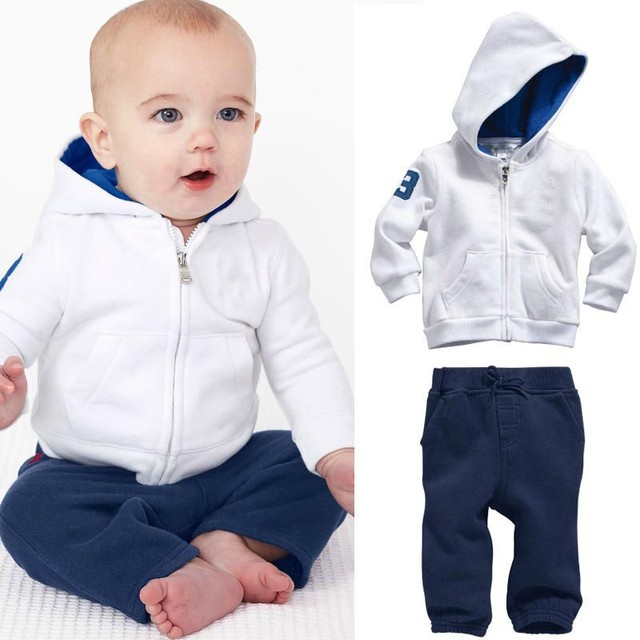 f350704d1 0-24 months 2015 hot sales polo Casual new design kids Suit autumn winter