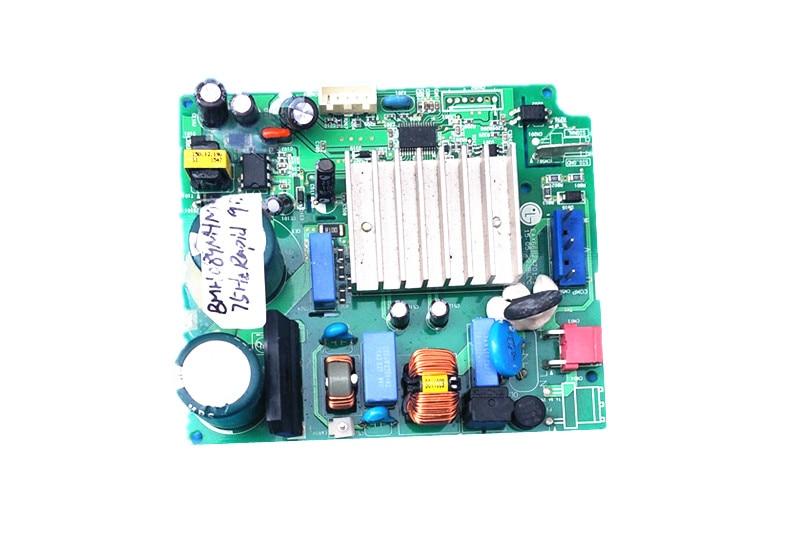 BMH089NHMV Eax66824701-1 Good Working Tested
