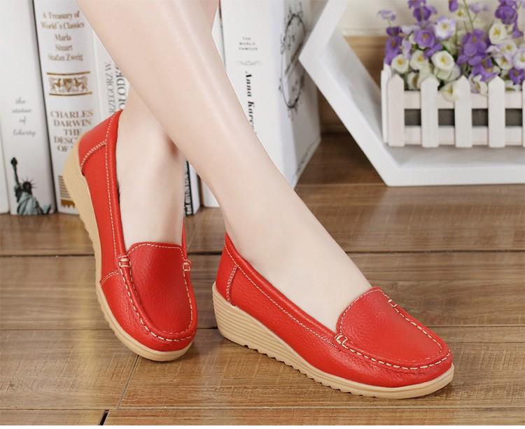 AH 987 (15) mother flats shoes