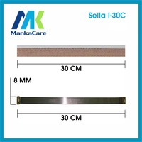 Manka Care Sella I 30C 5 SET OF SPARE PARTS, Heating Element 30CM, Insulating tape,Sealing machine, Sealer