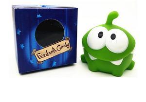 Image 5 - Jouet corde grenouille en caoutchouc pour jeux Android, 1 pièce, poupée coupée, NOM OM, bonbons, monstre, figurine, bébé BB, bruit