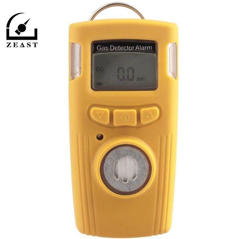 HT-530 LCD Gas Detector Alarm Carbon Monoxide Detector CO Gas Tester Combustible Gas Leak Detector Carbon Monoxide Sensor digital gas analyzers lcd co gas detector carbon monoxide measurement alarm detector 0 2000ppm