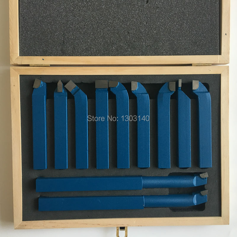 ФОТО 11 pcs Cutting tool set 16mm