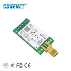 nRF24L01P 2.4GHz 500mW E01-2G4M27D SPI Transceiver E01-2G4M27D 27dBm SMA Long Range nRF24L01 PA LNA Transmitter Receiver