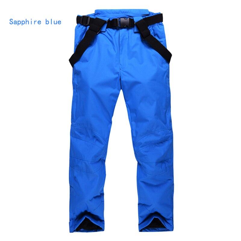 2016 Nuevo Pantalones Aire Libre mujeres calientes impermeables escalada y  senderismo Pantalones esquí Pantalones mujeres envío libre 7219211b8ec67