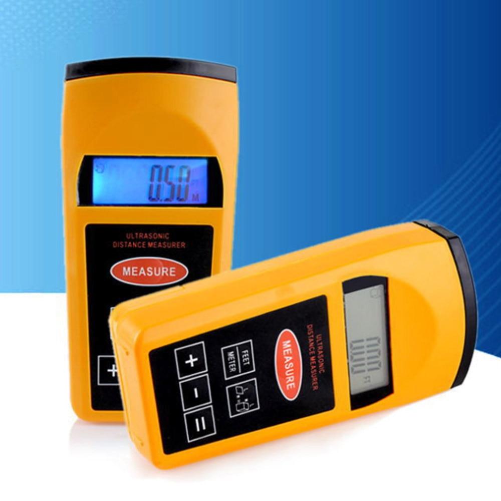 50kmh Acheter 18 M Laser Télémètre Numérique Mètre De