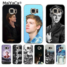 the best attitude 30965 dc575 Buy thomas sangster cute and get free shipping on AliExpress.com