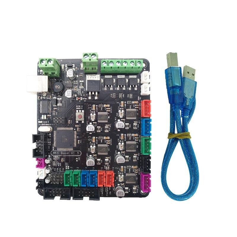 dissipatore reprap mendel prusa i3 stampante 3d arduino nema17 4x Driver A4988