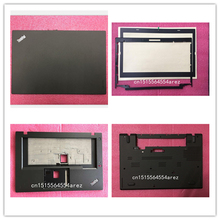 Lenovo funda para portátil Thinkpad T460, tapa trasera LCD/bisel LCD/reposamanos/Base, 01AW306 01AW309 01AW302 01AW303 01AW317