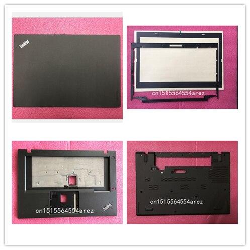חדש מקורי מחשב נייד lenovo Thinkpad T460 LCD האחורי מכסה/LCD לוח/Palmrest/בסיס כיסוי מקרה 01AW306 01AW309 01AW302 01AW303 01AW317