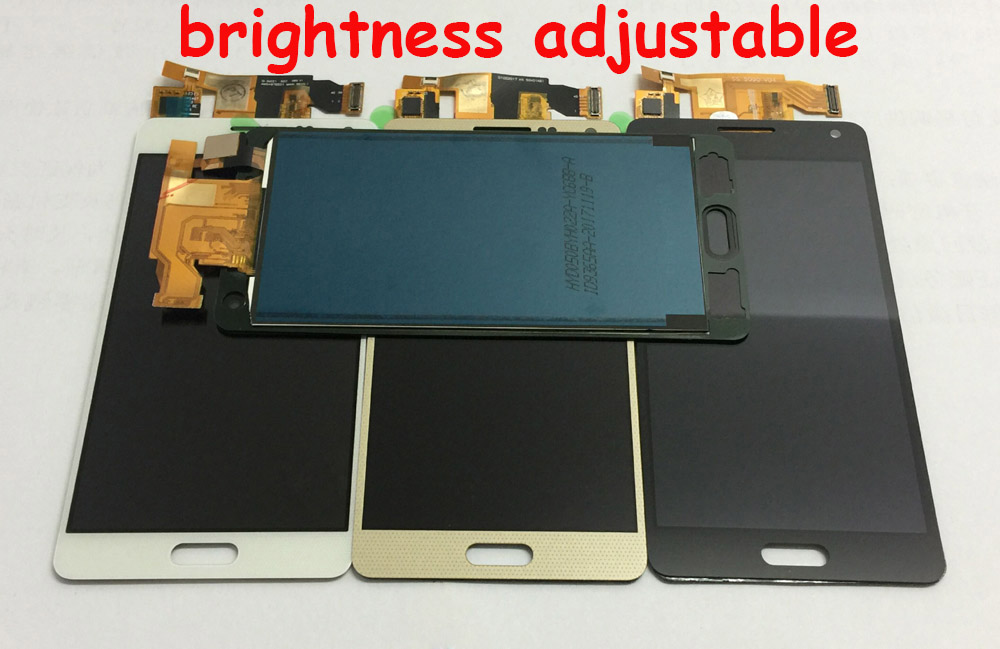 Nuovo Per Samsung A5 2015 Display LCD A500F A500 Schermo LCD A500FU A500M A500Y A500FQ LCD Display Touch Screen del Pannello montaggioNuovo Per Samsung A5 2015 Display LCD A500F A500 Schermo LCD A500FU A500M A500Y A500FQ LCD Display Touch Screen del Pannello montaggio