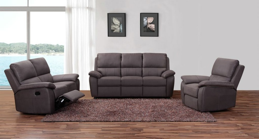 Promotion Wholesale living room sofa Liyasi function sofa 3 seat / 2S /1S  with 5 - Popular Wholesale Sectional Sofas-Buy Cheap Wholesale Sectional