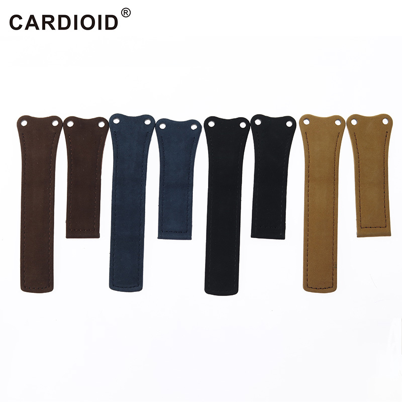 30mm Unique Cow Leather Edition Watchband For TAG MONACO Series Men Band Soft Watch Strap For Wrist Bracelet band Accessories
