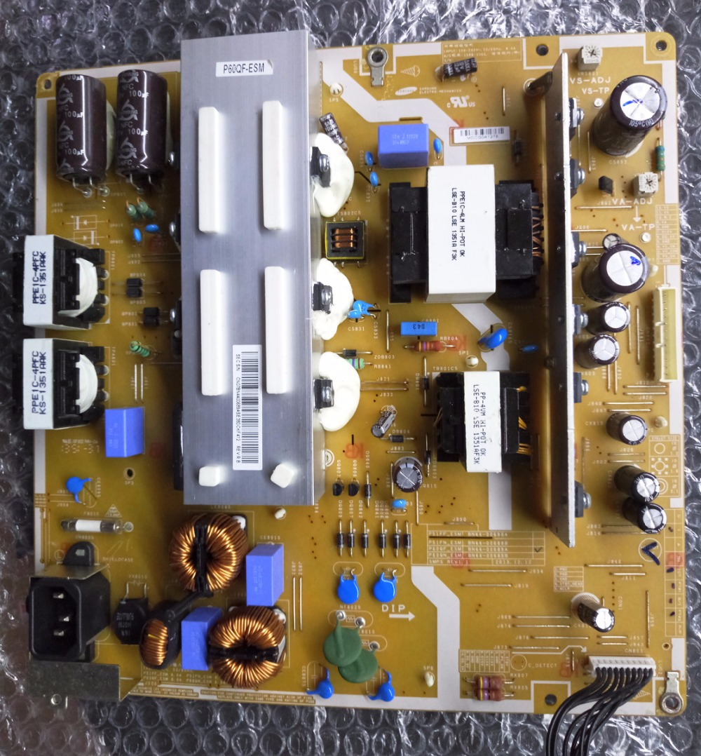 BN44-00689A BN44-00688A P60QF-ESM Good Working Tested