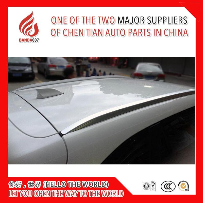 In lega di alluminio a vite installare side ferroviarie bar portapacchi per Mazda mazda CX-5 cx5 2013 2014 2015 2016 13 14 15 16 campione di vendite