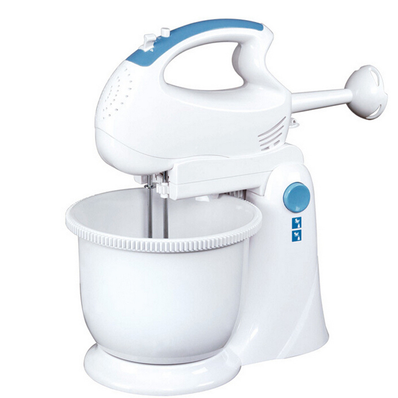 VOSOCO Food mixer Blender 350W 3L Mixing machin electric mixer Beat egg device blend Beat the eggs Plastic Jar food Blender