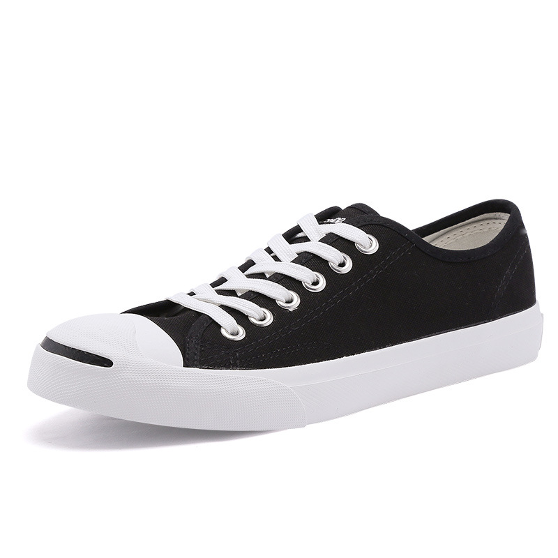 Women Canvas Shoes Lace Up Casual Shoes Woman Flats White Shoes Candy Color Breathable Shoes Ladies Espadrilles Big Size 35-42