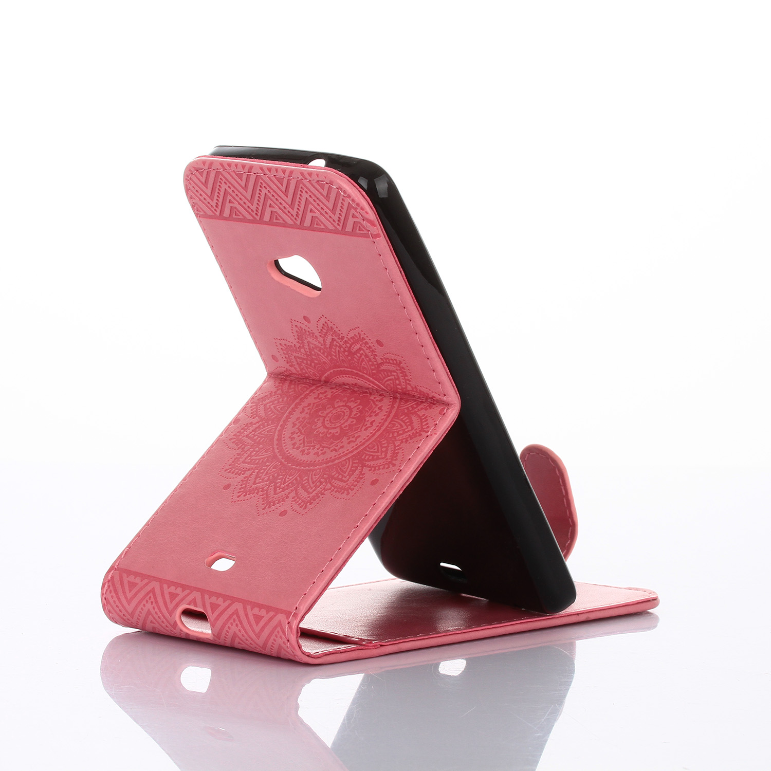 luxury flip case fundas for mobile s