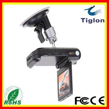 Car camera video recorder ( DVR-027) motion detector car dvr recorder free shipping