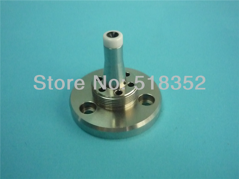 204339840/50/60/70/80 Charmilles C103 Lower Wire Guide for WEDM-LS Wire Cutting Machine Parts a290 8110 x715 16 17 fanuc f113 diamond wire guide d 0 205 255 305mm for dwc a b c ia ib ic awt wedm ls machine spare parts