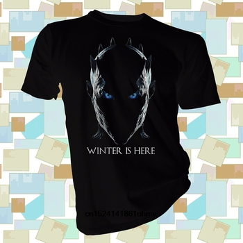 Game of Thrones Winter is Here T shirt