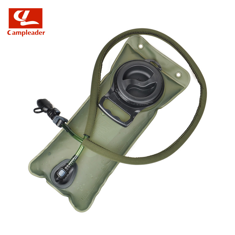 2L Cycling Bike Water Bags Hydration Outdoor Sport Running Camping Hiking Mountain Water Bladder Bag CL107