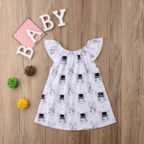 bffc362424b2 Detail Feedback Questions about 2018 New Summer Baby Easter Dress ...