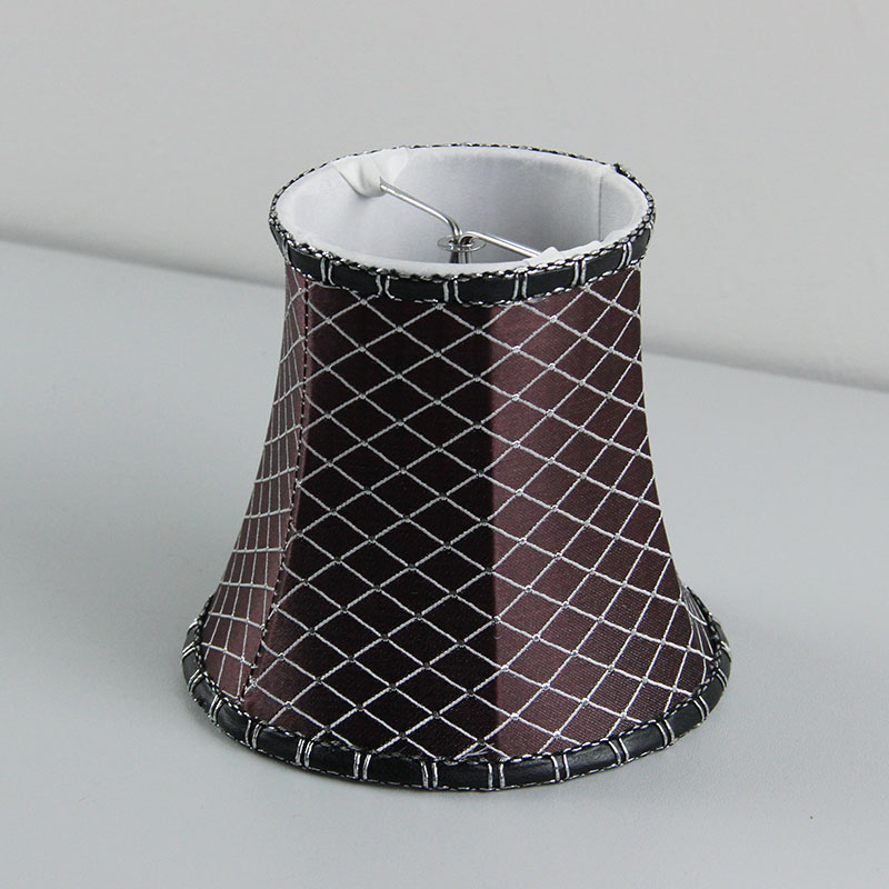 2016 Cloth Lampshade Cover Chandelier Lamp Living Room