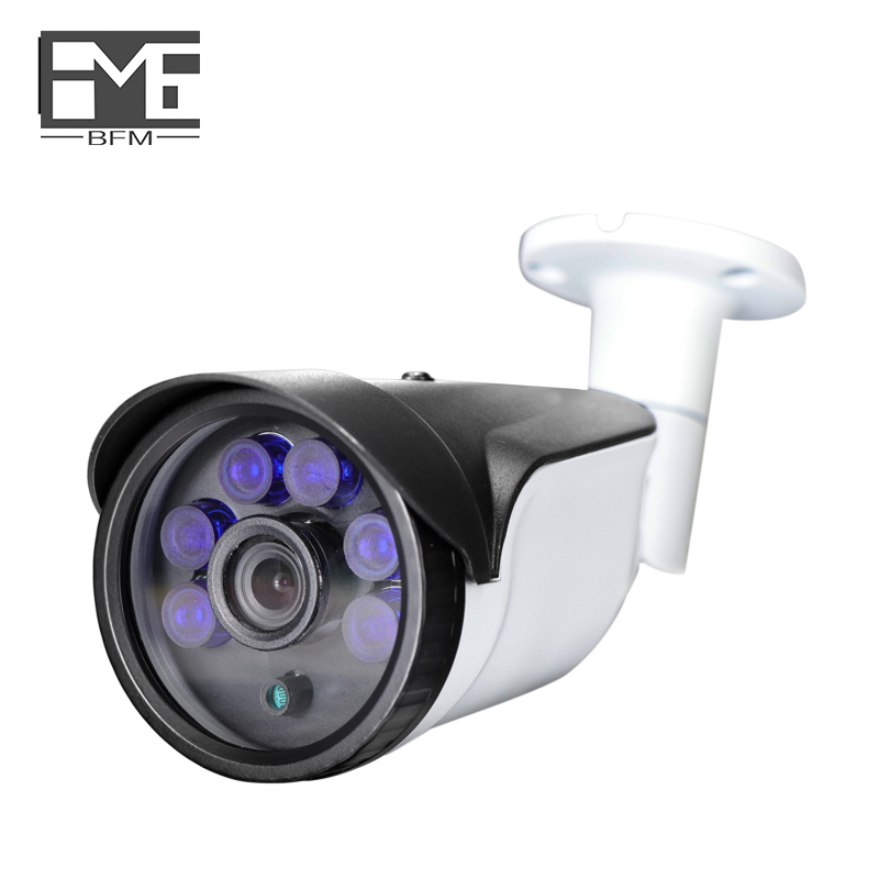 BFMore Audio H.265/H.264 5.0MP IP Camera P2P Network Outdoor CCTV Security cameras Waterproof Safety Two-way SurveillanceBFMore Audio H.265/H.264 5.0MP IP Camera P2P Network Outdoor CCTV Security cameras Waterproof Safety Two-way Surveillance