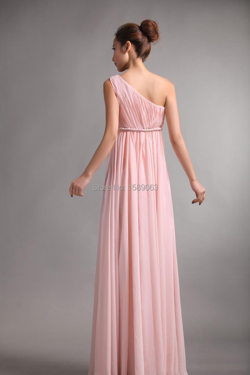 Moderno Vestido De La Dama Griega Regalo - Colección de Vestidos de ...