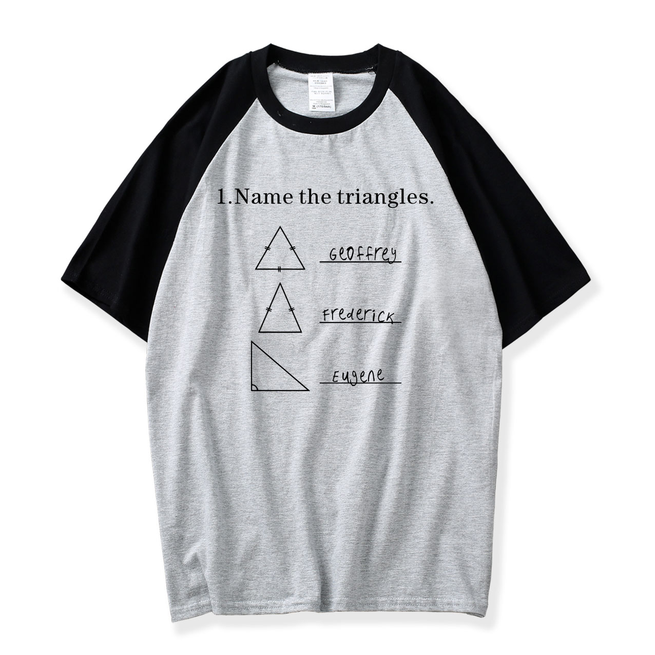 Science Know Sarcasm Men/'s T-shirt Funny tee