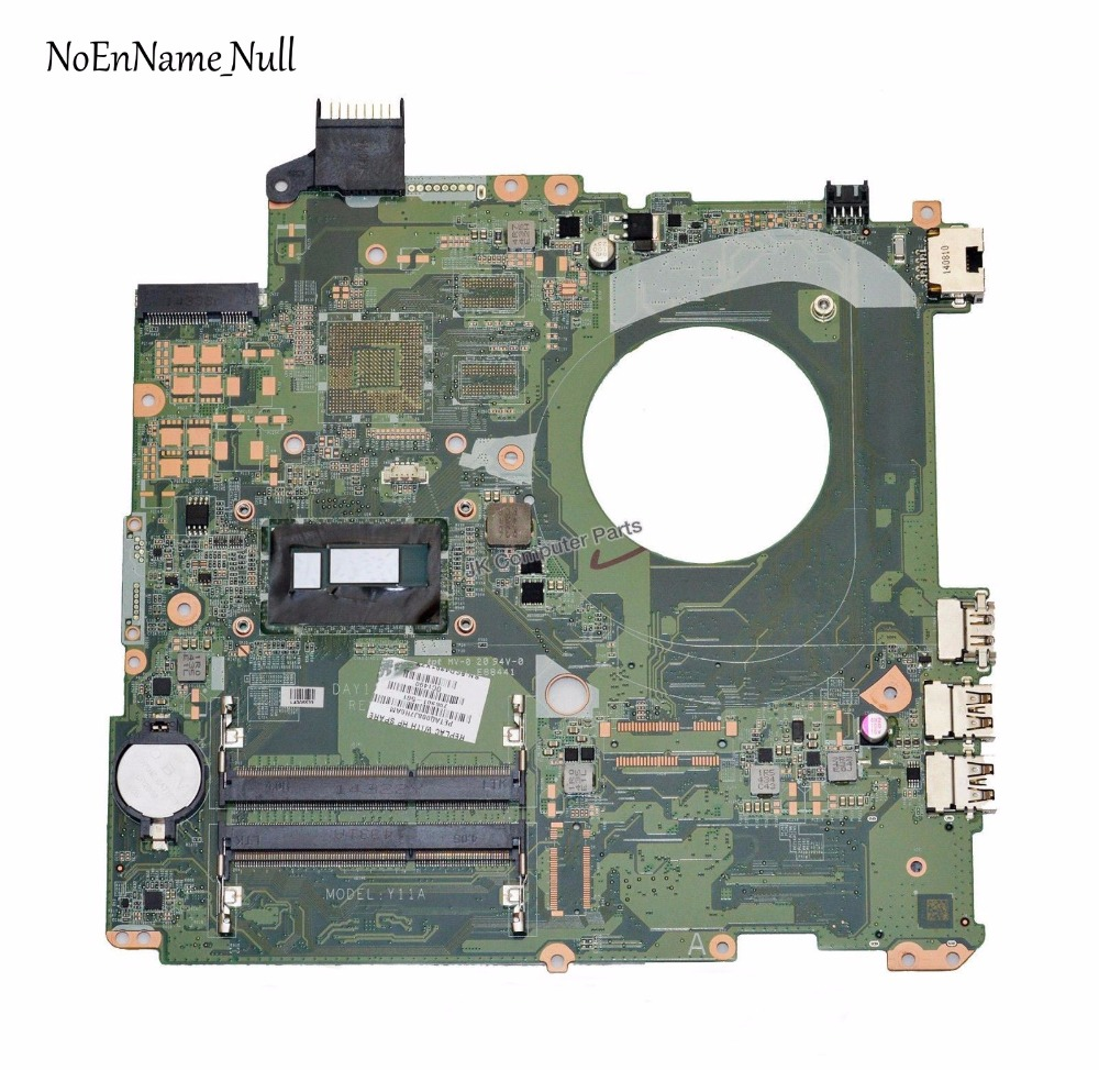 795901-001 795901-501 Free Shipping For HP 15-P Laptop motherboard i7-4510U CPU DAY11AMB6E0 100% Tested