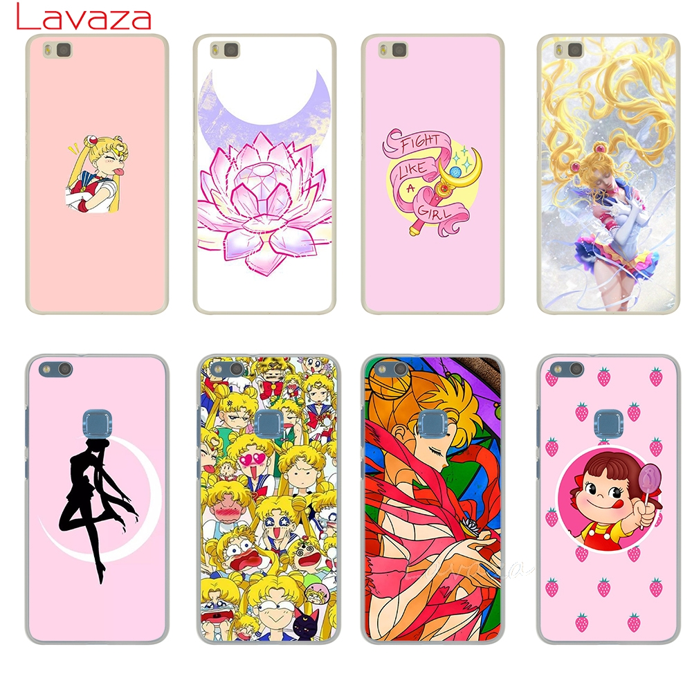 Cellphones & Telecommunications Phone Bags & Cases Responsible Lavaza Sailor Moon Cartoon Phone Shell Case For Huawei Nova 4 3i 3 2i Lite 2017 Cover For Huawei Mate 20 10 P20 Pro Lite Cases