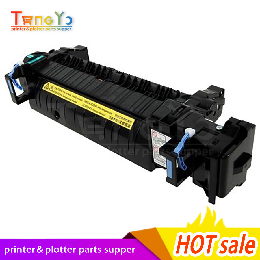 100 Original New B5L35A B5L36A RM2 0011 110V RM2 0080 220V Fuser Assembly Unit For HP