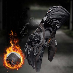 SUOMY long motorcycle gloves m