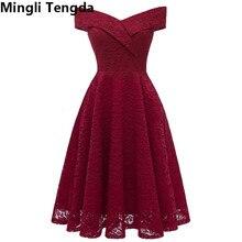 2018 Red Bridesmaid Dresses Short Dresses