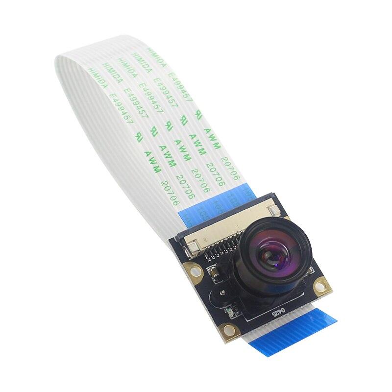 פנסים מופעלי סוללות מצלמת 8MP IMX219 עבור Nvidia Jetson ננו 85 (3)